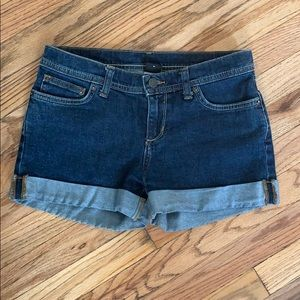 Patagonia Denim Shorts